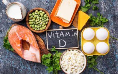 Contre le coronavirus, faites le plein de vitamine D pour booster votre immunité!
